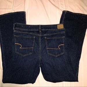 American Eagle Jeans 14